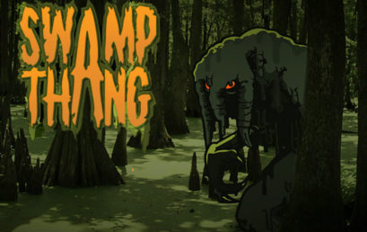 Drew Estate Ships Kentucky Fire Cured Swamp Thang & Swamp Rat
