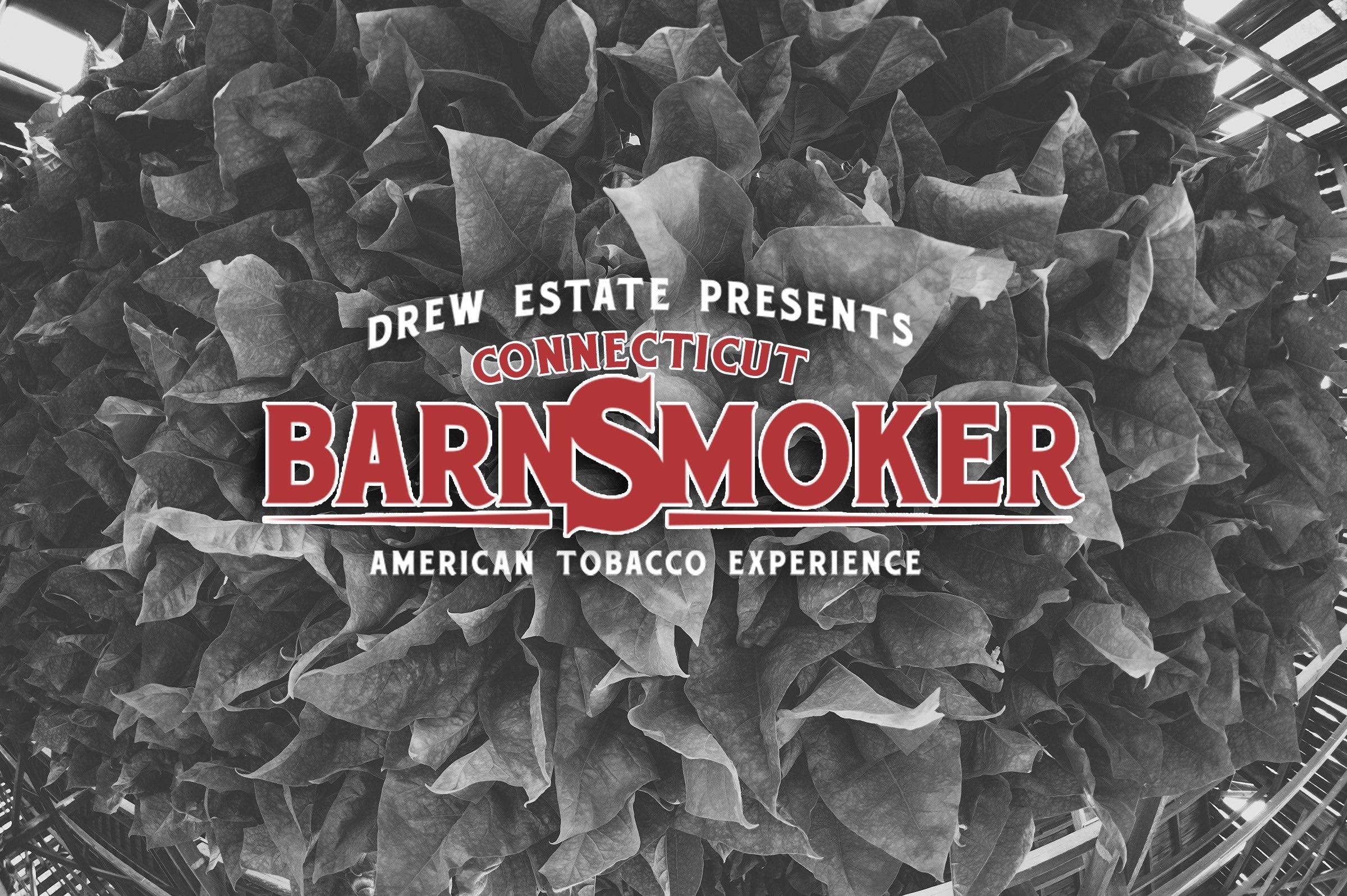 Connecticut Barn Smoker Tickets Drew Diplomat PRESALE LIVE