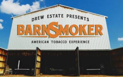 2017 Kentucky Barn Smoker Drew Diplomat Pre-Sale NOW!