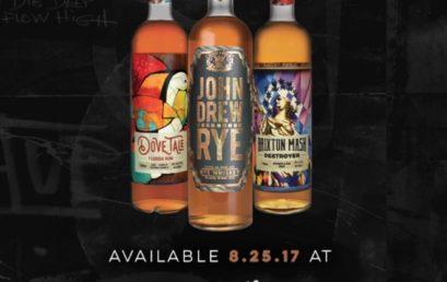 John Drew Brands Launch